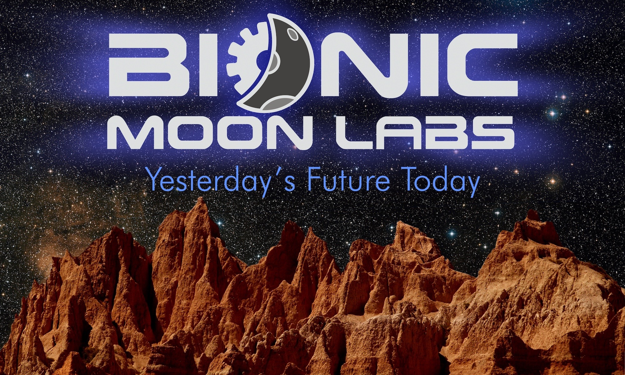 Bionic Moon Labs